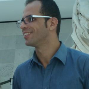 Alan Moraes