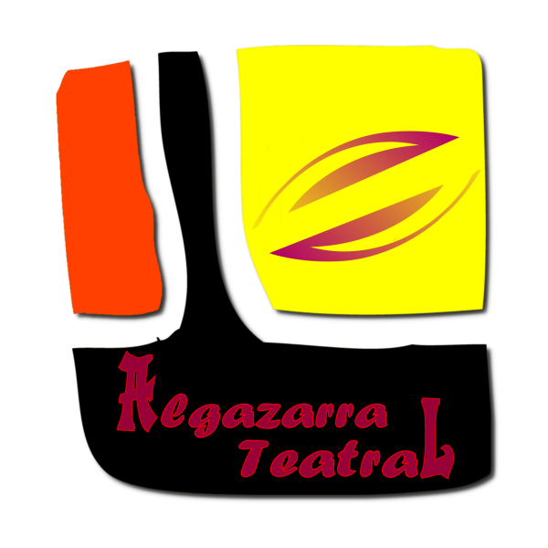 Algazarra LOGO 2012