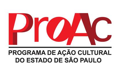 ProAC – Editais – Inscrições Abertas –