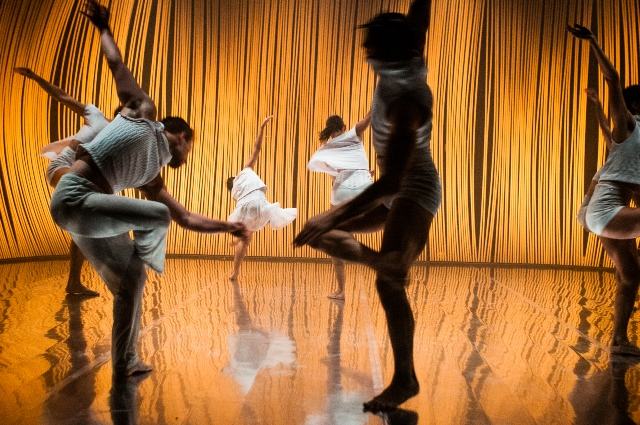 Ministério Da Cultura Fará O Mapeamento Da Dança No País