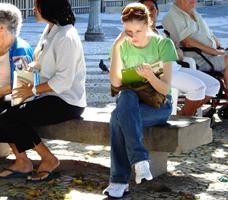 Ministério da Cultura investe R$ 6,6 milhões para fomentar a literatura