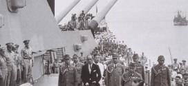 Hoje Na História: 1945 – Rendição Do Japão Marca Fim Da Segunda Guerra Mundial