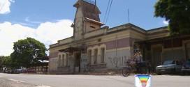 Estação De Trem Abandonada Será Revitalizada Em Taubaté, SP