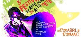 Festival De Arte Popular Do Alto Tietê (SP) – Abr/mai-15