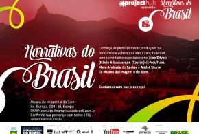 Narrativas Do Brasil – MIS (São Paulo)