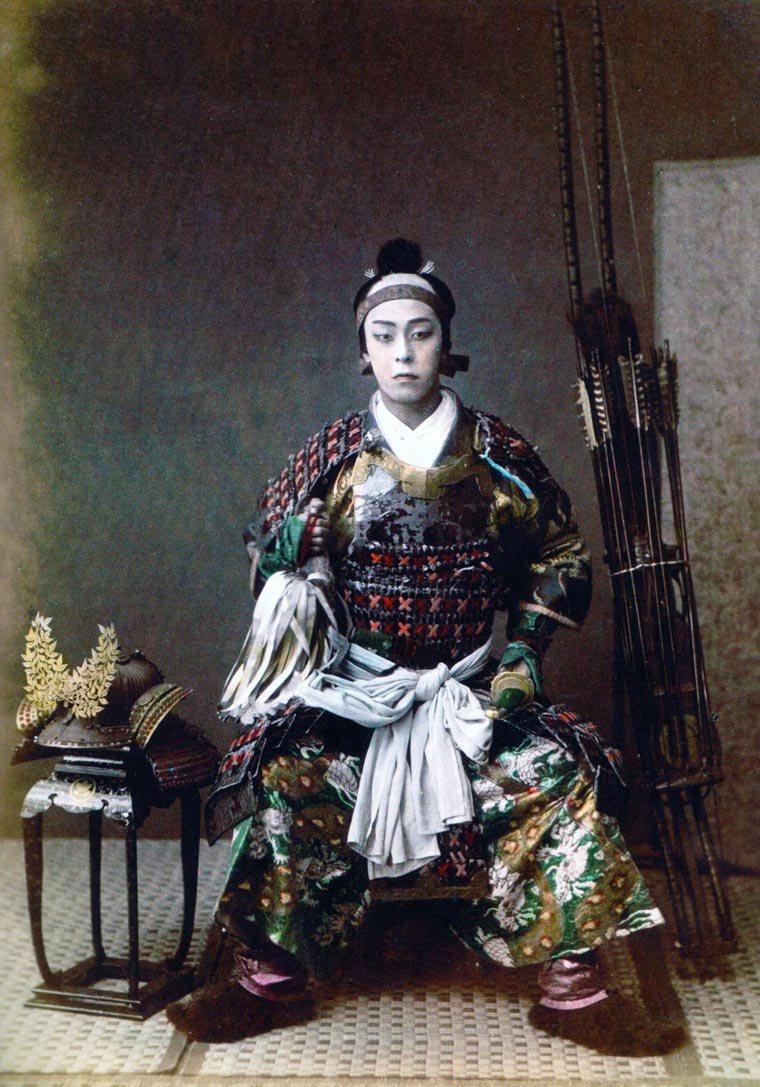 fotografias-raras-samurais-15