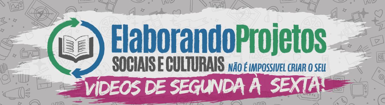 Gaia Brasil – Elaborando Projetos